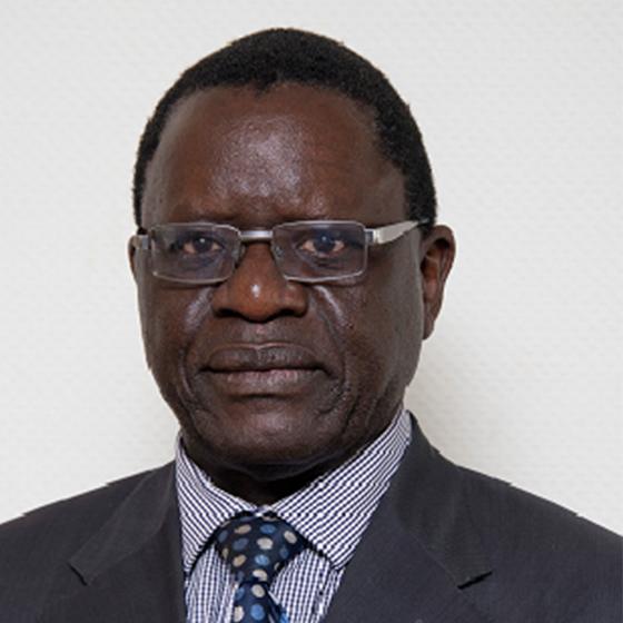 Amos Raymond Tamuonepi Manzai
