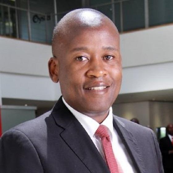 David Nyabadza