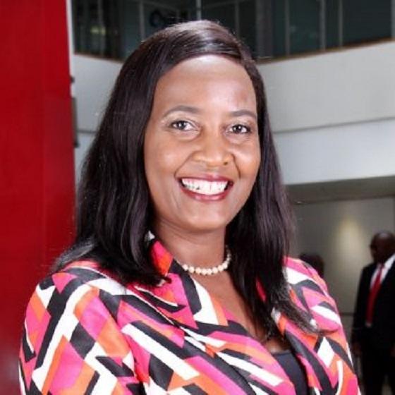 Farayi Mangwende