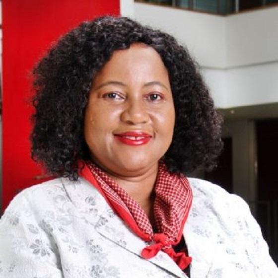 Ruth Ncube