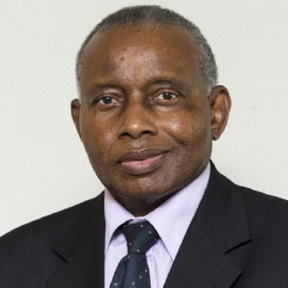 Samuel Vengai Rushwaya