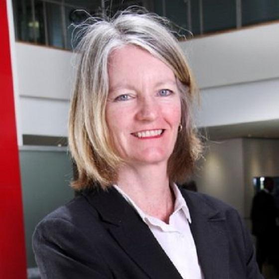 Sheila Lorimer