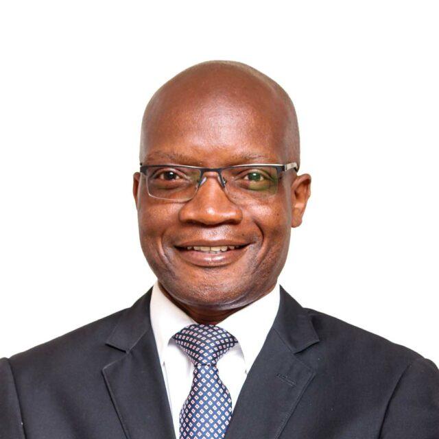 Antony Makonese