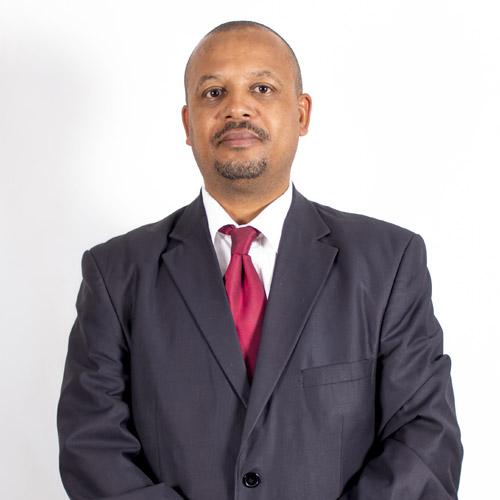 Esward Munyangadzi