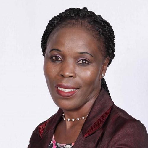 Grace Ntuli Chibaya
