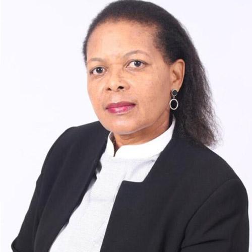 Mrs. Tembiwe Moyo
