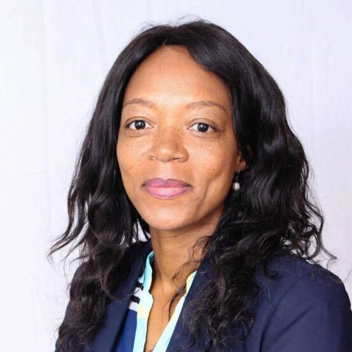 Dr. Fungayi Primrose Chatiza