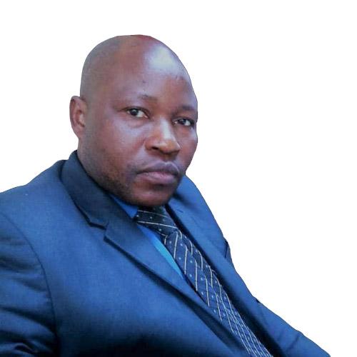 Japhet Nyamuchengwa